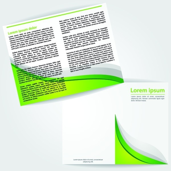A5 Brochure/ Booklet
