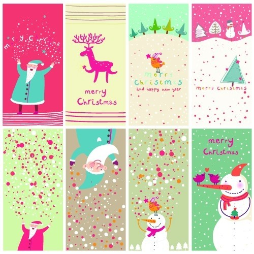 A6 Standard greeting cards