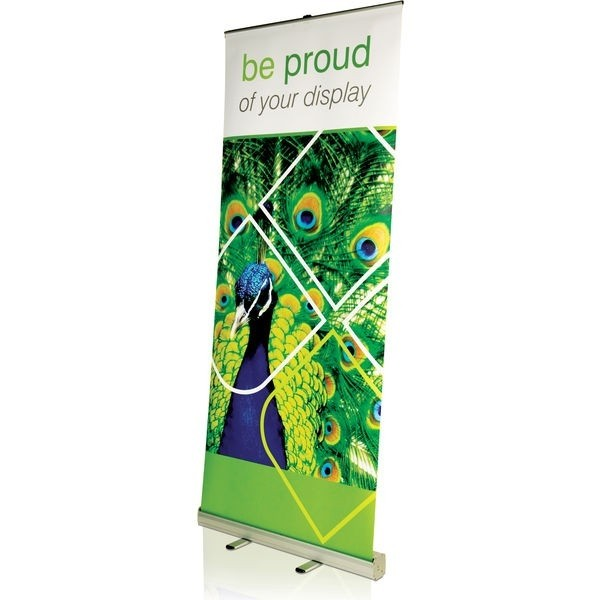 Roller Banner Stand - 850mm