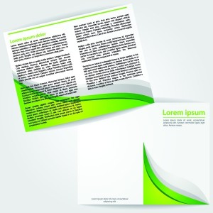 A5 Booklet & Brochure Printing