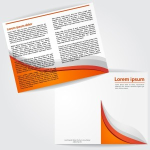 A6 Booklets & Promotional Brochures