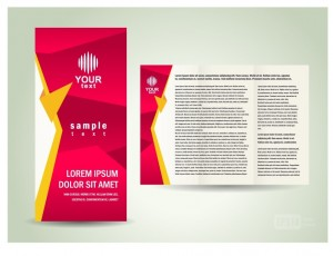 A4 Brochure & Book Printing Services